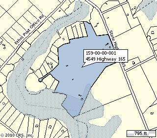Yonges Island Homes For Sale - 4549 Hwy 165, Meggett, SC - 24