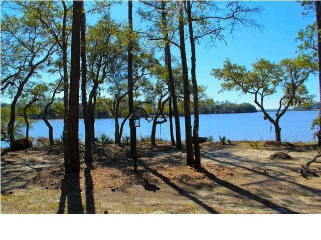Yonges Island Homes For Sale - 4549 Hwy 165, Meggett, SC - 11