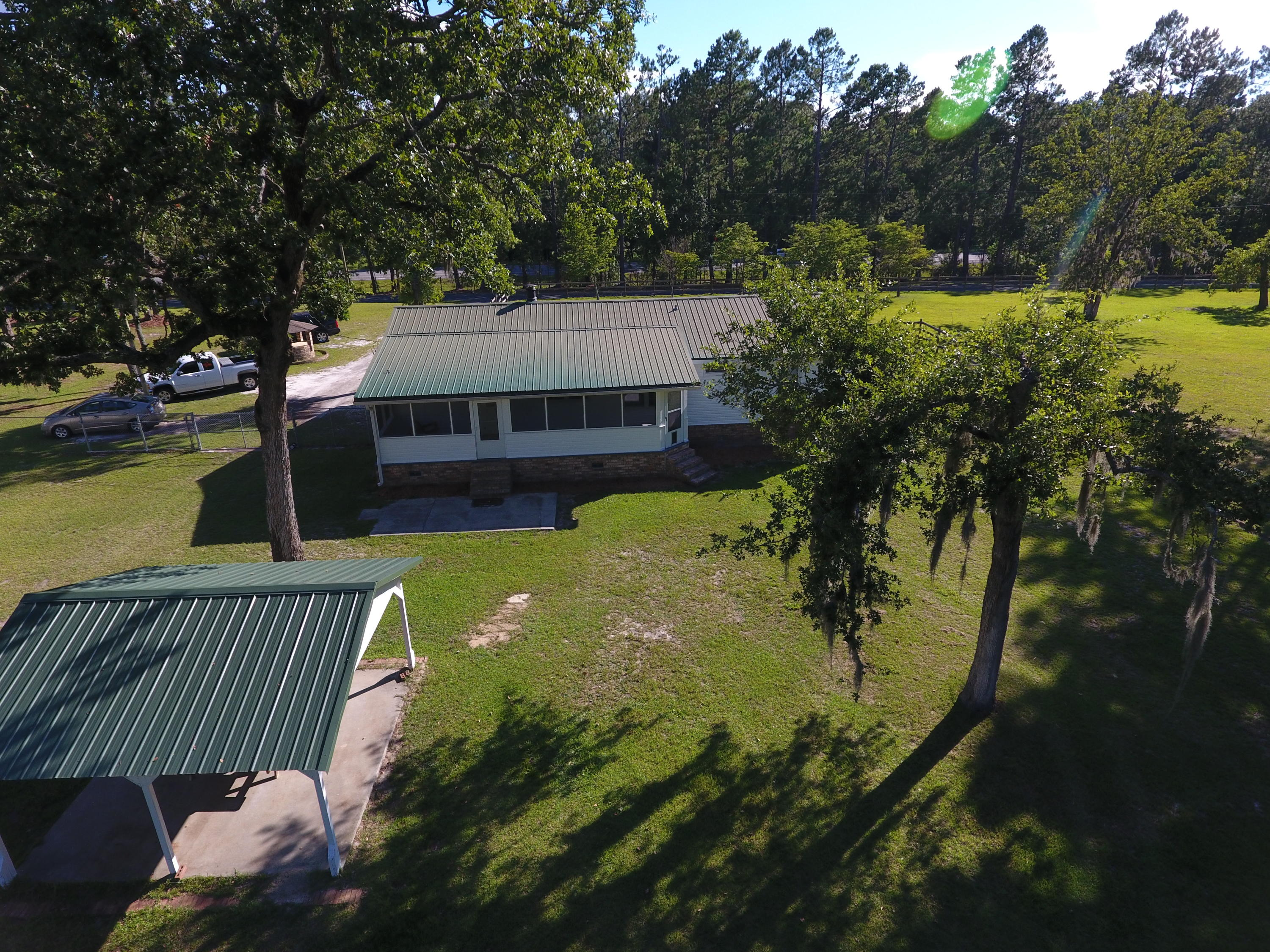Photo of 197 Sweatman Rd, Dorchester, SC 29437