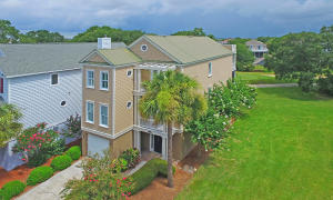 Home for Sale Morgans Cove Court, Wild Dunes , SC