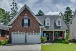 Home for Sale Kilarney Road, Pine Forest Country Club, Summerville, SC