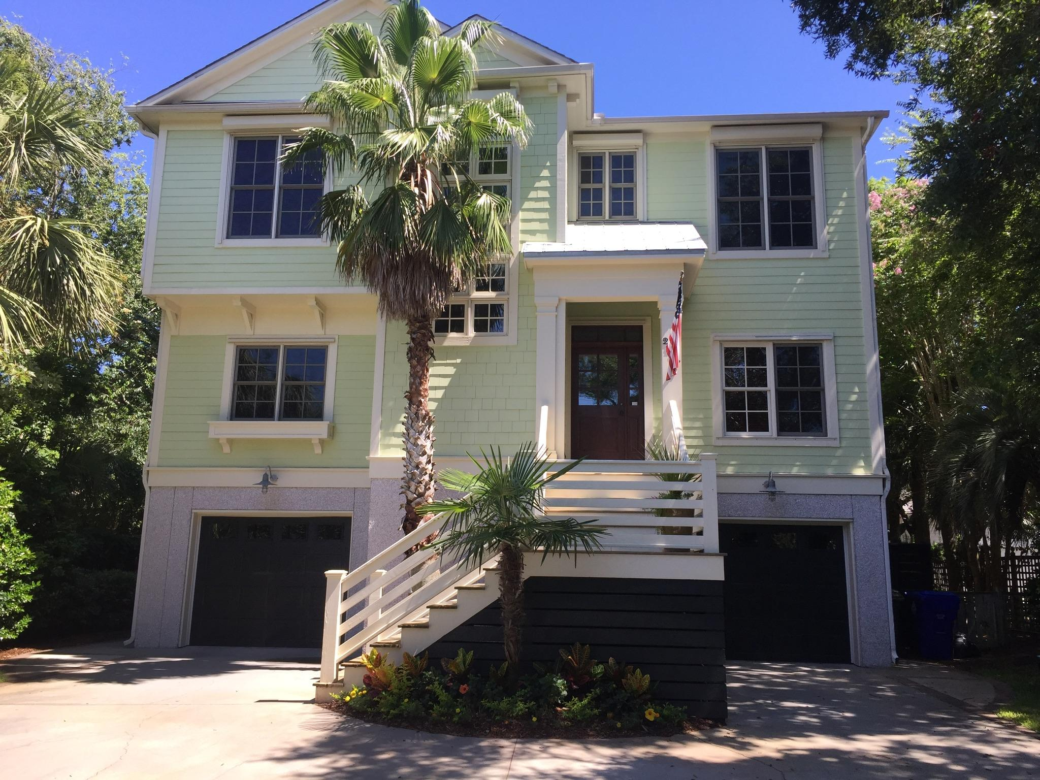 Photo of 2204 Cameron Blvd, Isle of Palms, SC 29451