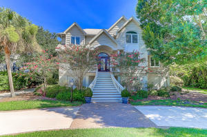 32 Seagrass, Isle of Palms, SC 29451