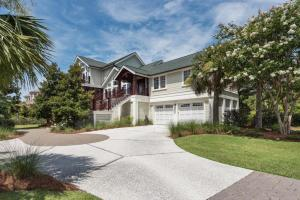 Home for Sale Beachcomber Run , Seabrook Island, SC