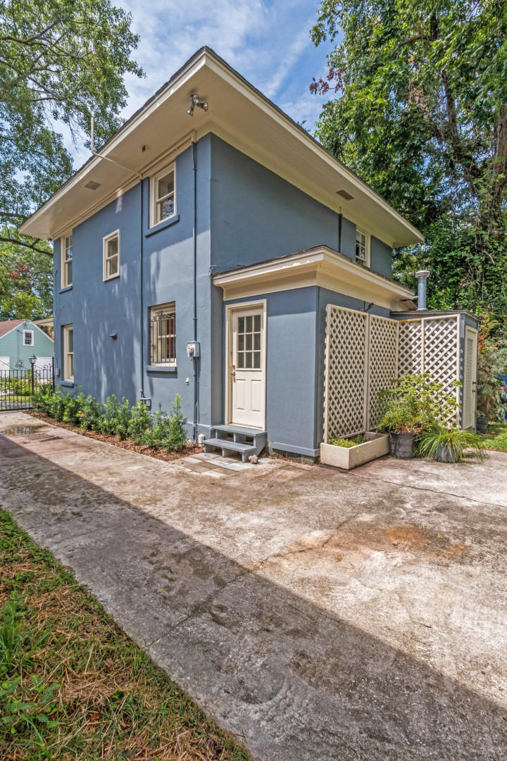 Home for sale 128 San Souci Street, Wagener Terrace, Downtown Charleston, SC
