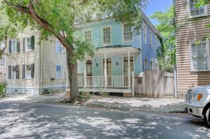 42 Pitt Street, Charleston, SC 29401