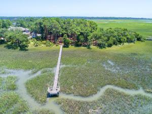Property for sale at Lot 44 Nancy Island Drive, Johns Island,  SC 29455