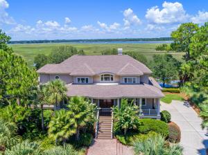 Home for Sale Nancy Island Drive, Jenkins Point Plantation, Seabrook Island, SC