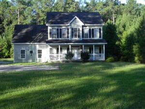 192 Spruce Street, Varnville, SC 29944