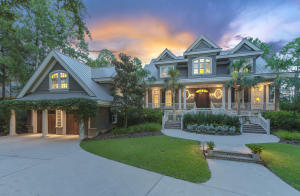 Home for Sale Blue Heron Pond Road, Kiawah Island, SC