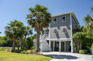 Home for Sale Laroche Street, Beach Walk, Edisto Beach, SC