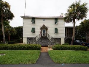 Home for Sale Station 13 Street, Sullivan's Island, SC