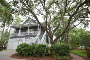 Home for Sale Seaward Drive, Lighthouse Point, James Island, SC