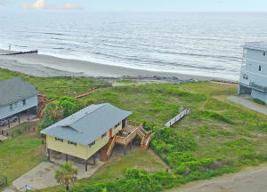 Property for sale at 1731 Ashley Avenue, Folly Beach,  SC 29439