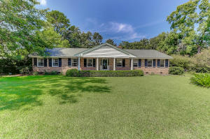 Home for Sale Burningtree Road, Country Club II, James Island, SC