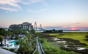 Home for Sale Cooper River Drive, Tides Condominiums, Mt. Pleasant, SC
