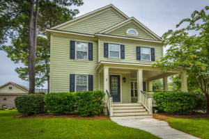 Photo of 1628 Ellsworth Street, Hamlin Plantation, Mount Pleasant, South Carolina