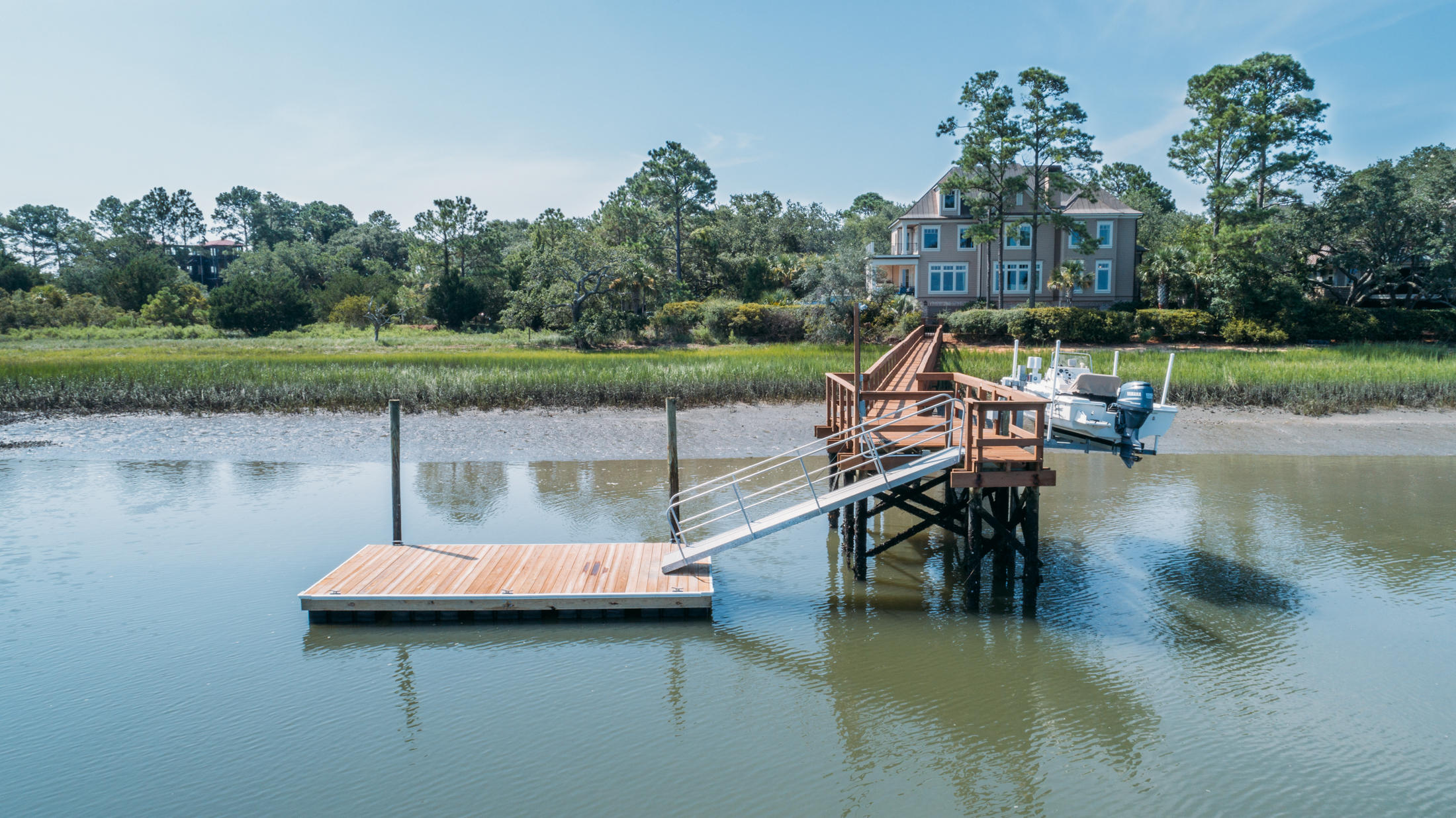 Kiawah Island Homes For Sale - 29 Rhetts Bluff, Kiawah Island, SC - 0