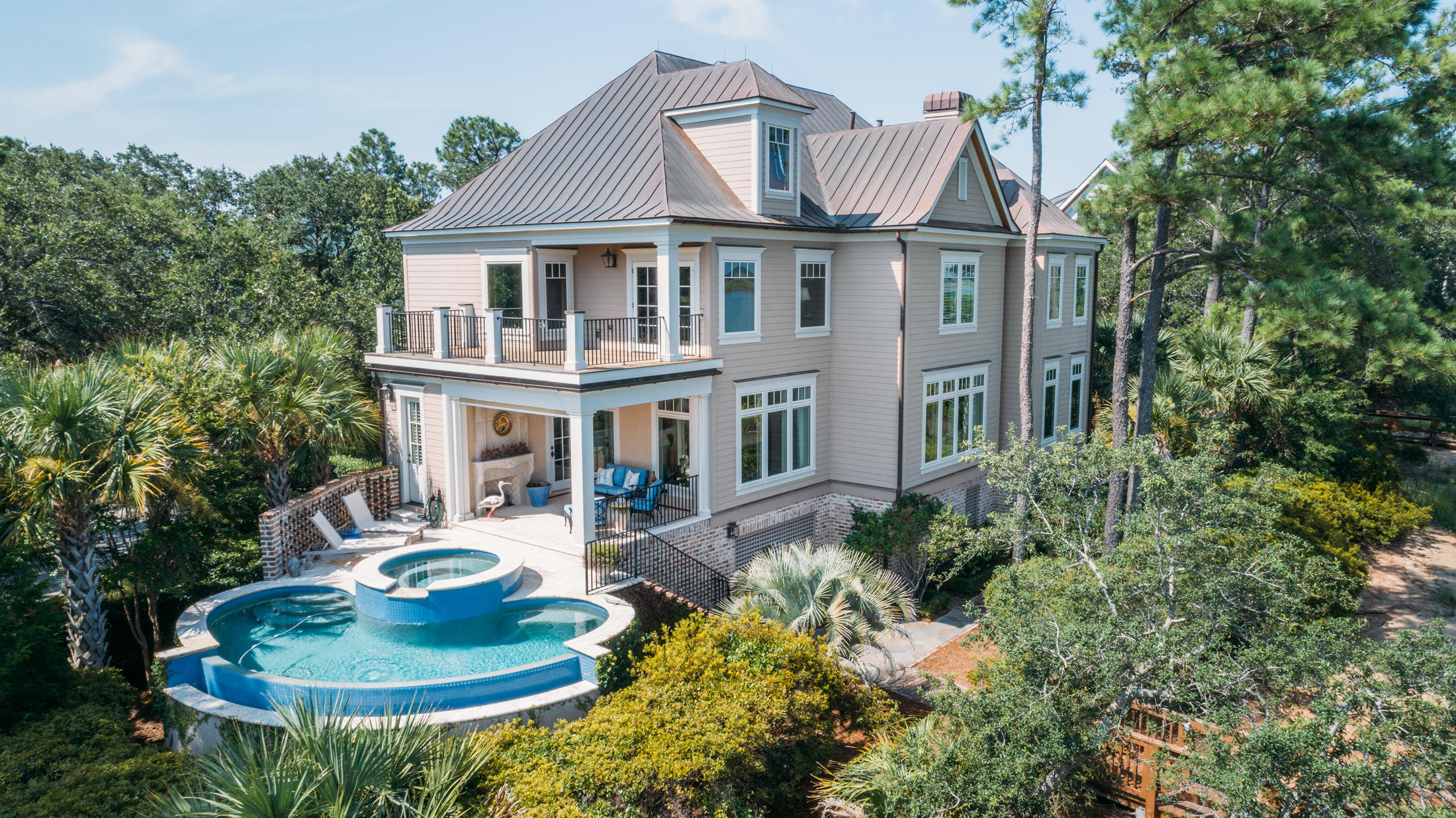 Charleston Address - MLS Number: 17000730