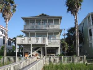 Home for Sale Docksite Road, Edisto Beach, SC