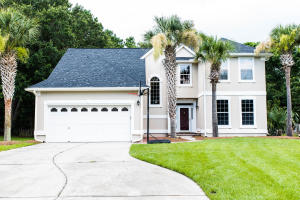 Photo of 1288 Wild Olive Drive, Seaside Farms, Mount Pleasant, South Carolina