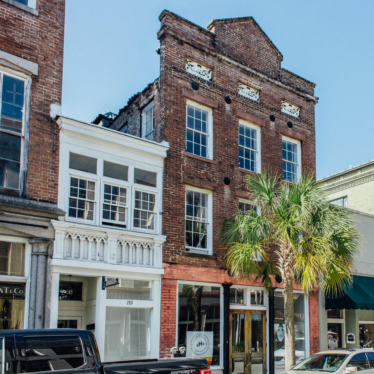 Photo of 193 King St, Charleston, SC 29401