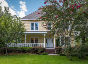 Property for sale at 539 Central Avenue, Summerville,  SC 29483
