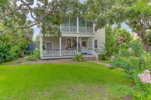 Home for Sale Central Avenue, Sullivans Island, Sullivan's Island, SC