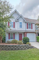 Home for Sale Darcy Avenue, Persimmon Hill Townhouses, Goose Creek, SC