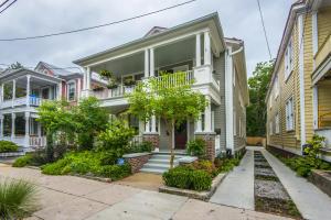 Photo of 57 Montagu Street, Harleston Village, Charleston, South Carolina