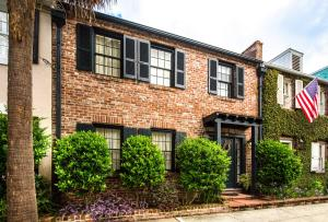 Home for Sale Queen Street, Harleston Village, Downtown Charleston, SC