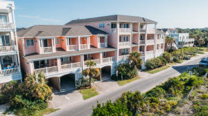 Property for sale at 214 Arctic Avenue #302, Folly Beach,  SC 29439