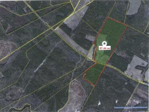Wire Road, Reevesville, SC 29471