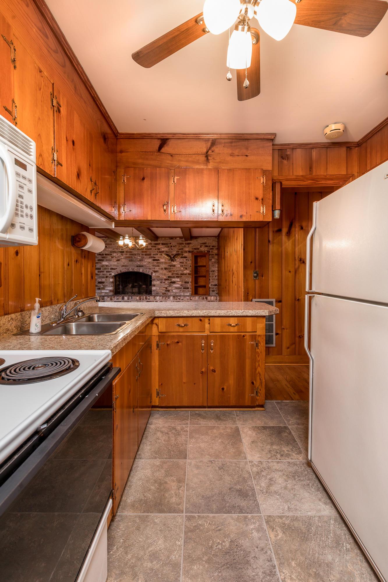 Historic District Homes For Sale - 407 Carolina, Summerville, SC - 25