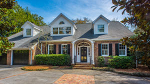 Home for Sale Johnson Road, The Crescent, West Ashley, SC