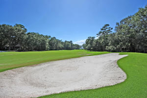 Golf Community homes in Kiawah & Seabrook