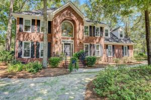 Home for Sale Arthur Hills Circle, Coosaw Creek Country Club, Ladson, SC
