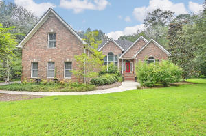 4912 Steeplechase Ln, Hollywood, SC 29449