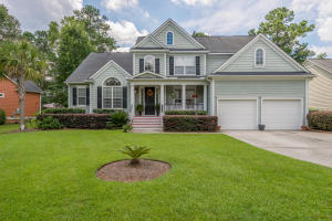 Home for Sale Riverwood Drive, Dunes West, Mt. Pleasant, SC