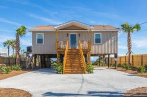 Property for sale at 1691 Ashley Avenue, Folly Beach,  SC 29439