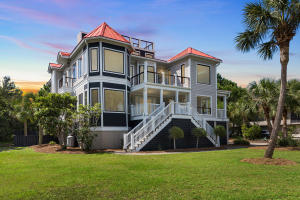 Home for Sale Jasper Boulevard, Sullivan's Island, SC