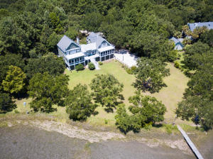 Home for Sale Come About Way, Romain Retreat, Awendaw, SC