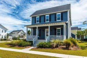 Home for Sale Harriman Street, Carolina Park, Mt. Pleasant, SC