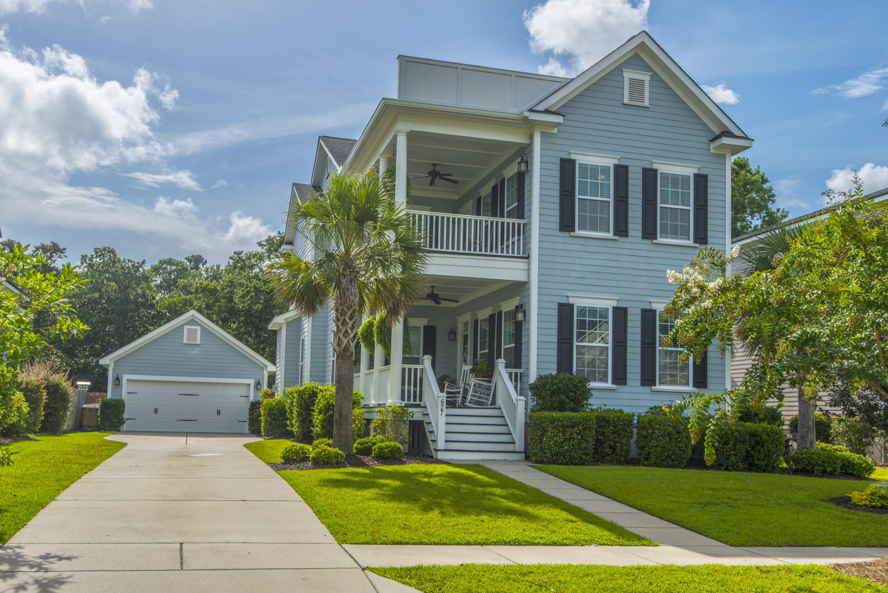 Cloudbreak Court Homes For Sale - 627 Cloudbreak, Charleston, SC - 1
