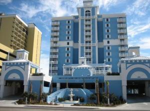 2709 S Ocean Boulevard 503, Myrtle Beach, SC 29577