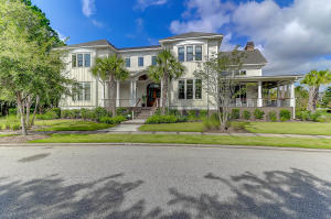 Home for Sale Ralston Creek Street, Daniel Island Park, Daniels Island, SC