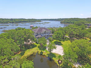 Home for Sale Toogoodoo Road, Chisolm, Rural West Ashley, SC