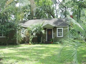 Photo of 627 Pitt Street, Old Village, Mount Pleasant, South Carolina