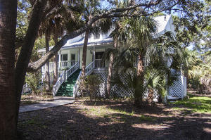 Home for Sale Fort St , Edisto Beach, SC