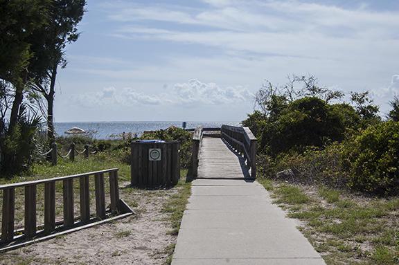 Photo of 3108 Fort St, Edisto Island, SC 29438